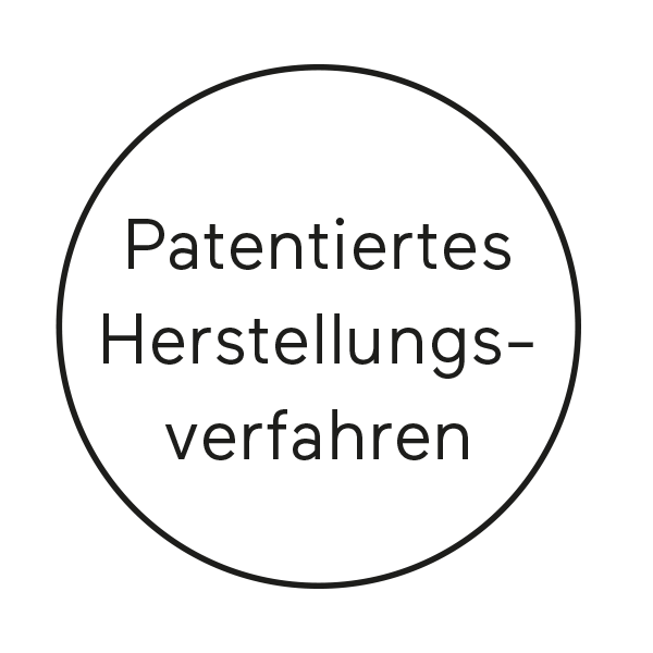 label patentiert